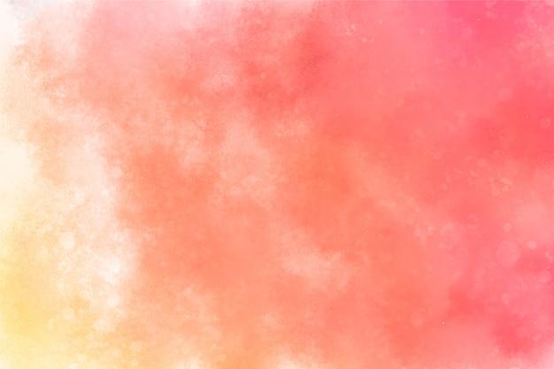 背景の水彩テクスチャ