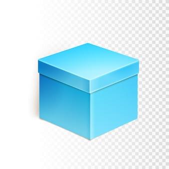 白で空白のボックス