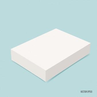 長方形パッケージ