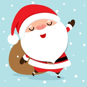 クリスマスグリーティングカード