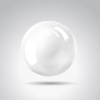 Белый жемчуг