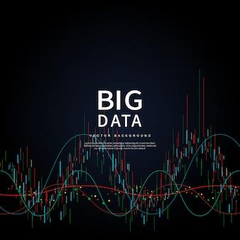 将来のテクノロジーのビッグデータ