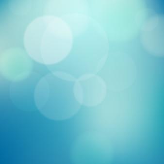 シンプルで美しいソフトボケ背景