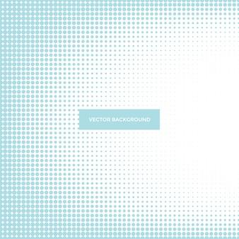 Синий полутоновый фон