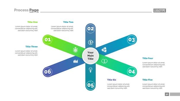 Шаблоны стратегии с шестью шагами