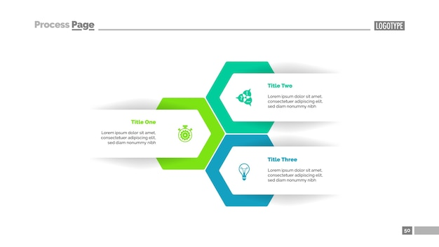 Три шаблона плана плановых вариантов