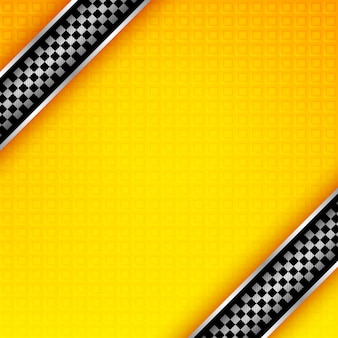 Шаблон фона гоночных лент