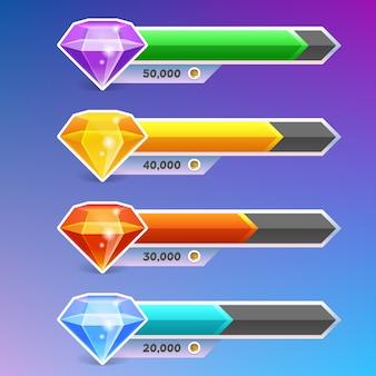 ダイヤモンドアイコン