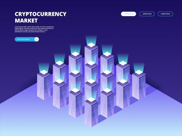 Рынок криптовалют. криптовалюта и блокчейн