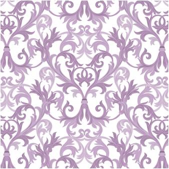 紫色の豪華な背景