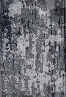抽象的なグランジモダン。素朴なコンクリートの壁の装飾のテクスチャ。塗装済み完成品背景
