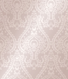 アラビア語の装飾パターン。青い光沢のある色の装飾