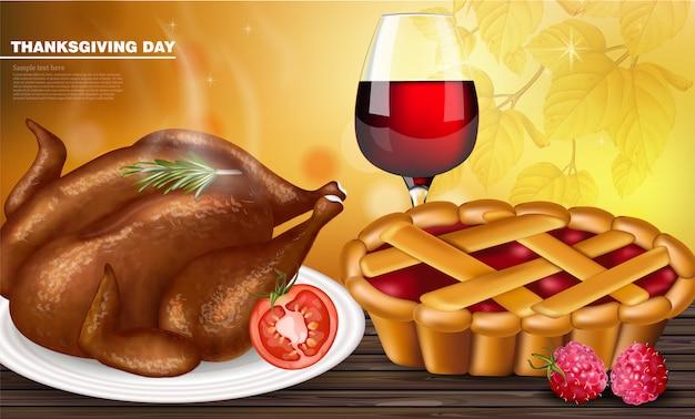トルコのホット肉