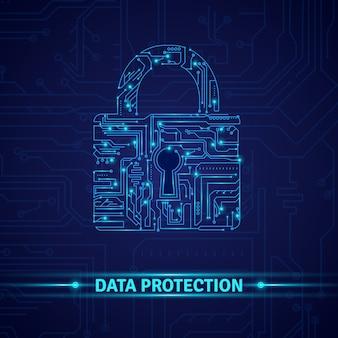 Концепция защиты данных
