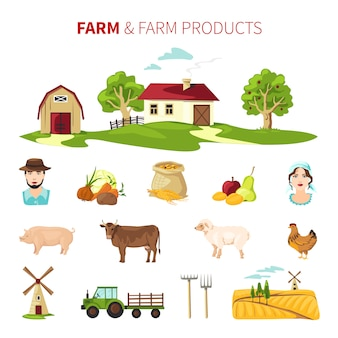 農業セット