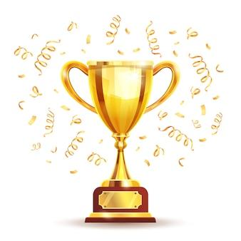 Кубок золотых победителей