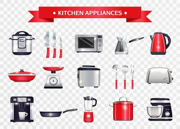 Набор кухонной техники