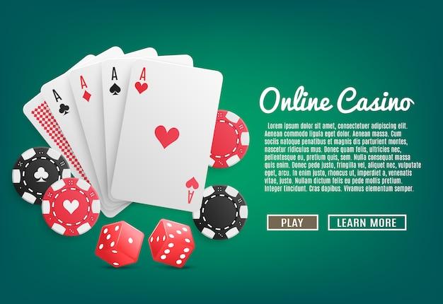 リアルなオンラインカジノ