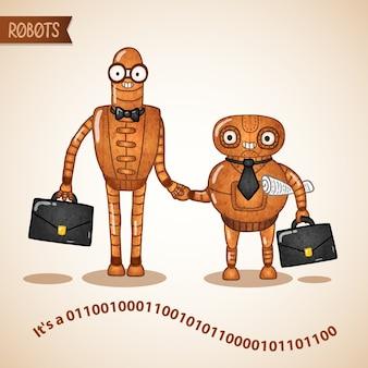 Концепция рукопожатия бизнес-сделки