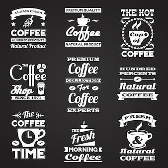 Набор макияжа для кофе