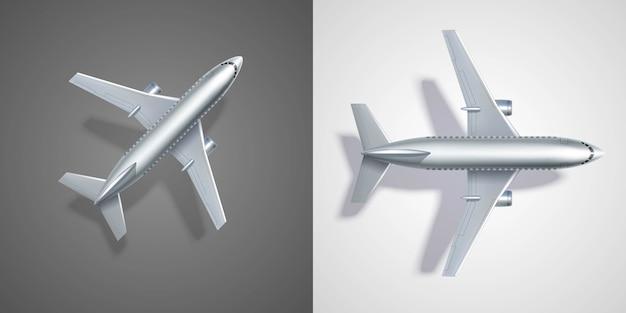 Дизайн самолета
