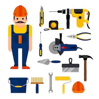 Сделай сам ремонт дома