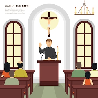 カトリック教会の司祭