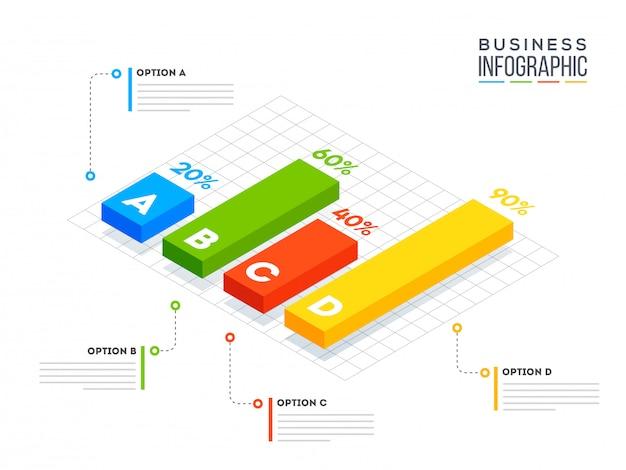 Бизнес инфографики.