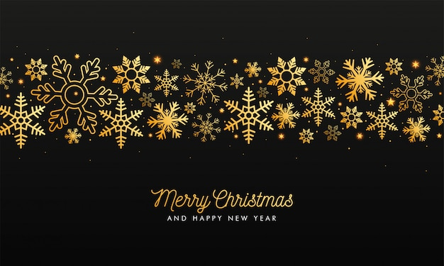 Открытка с новым годом и рождеством