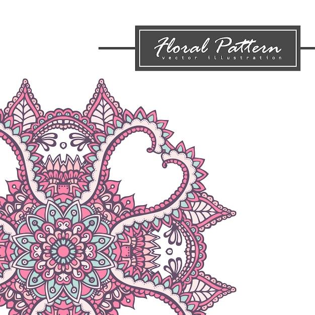Поздравительная открытка с цветами, акварель. векторные рамки