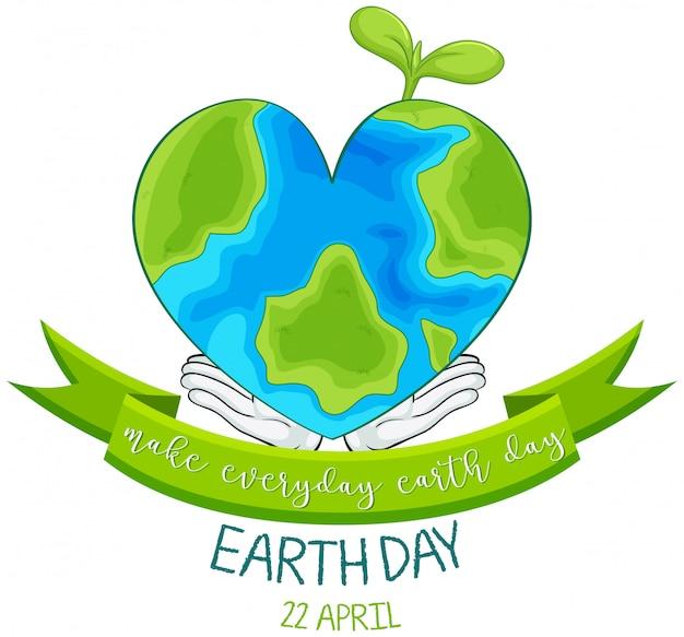 Счастливого дня земли