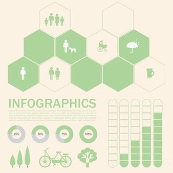 情報グラフ