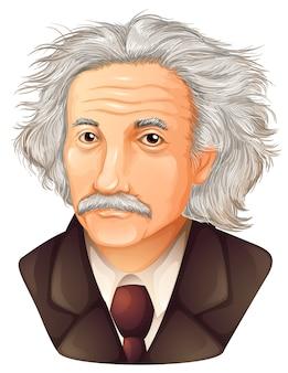 アルバート・アインシュタイン