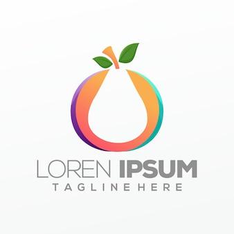 Груша логотип