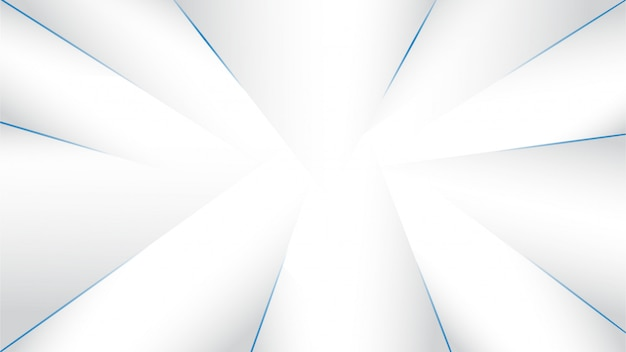シャドウスタイルとグレーホワイトの抽象的な背景