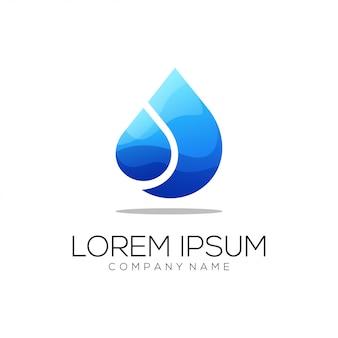 Водный логотип