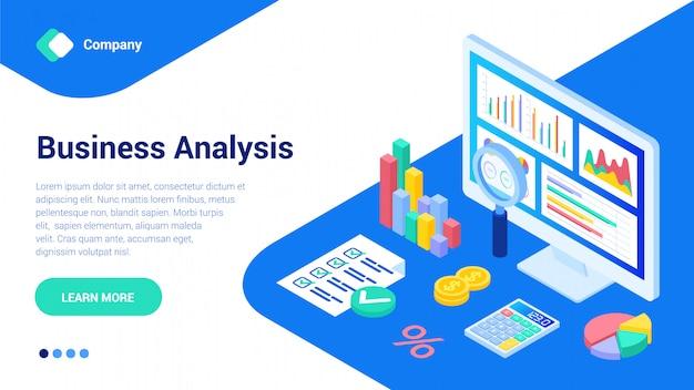 Веб-шаблон бизнес-данных