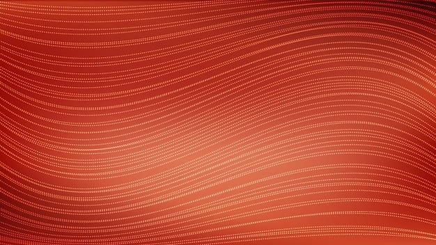 Абстрактный градиент динамический фон