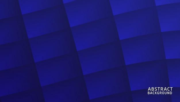 抽象的なグラデーション幾何学的背景テンプレート