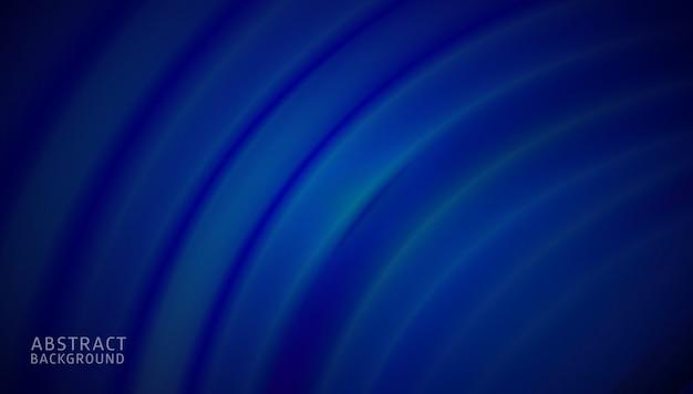 抽象的なグラデーションの動的背景テンプレート