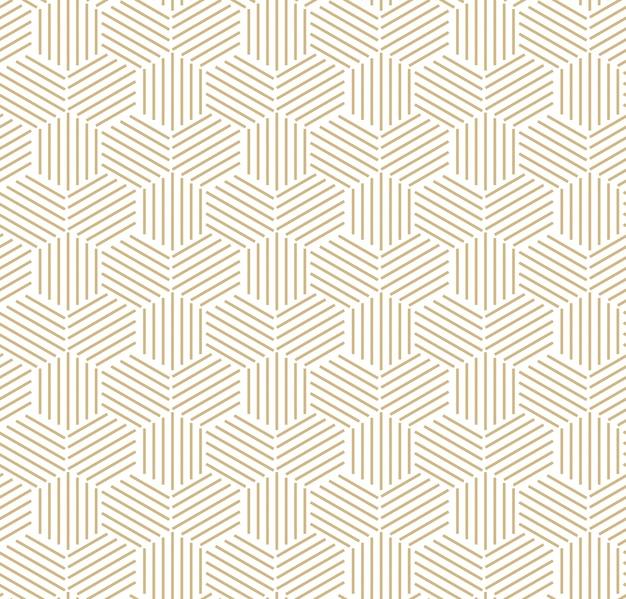 抽象的な幾何学的パターンの背景