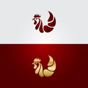 中国の新年のデザイン