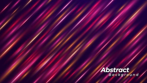 Абстрактный светлый фон