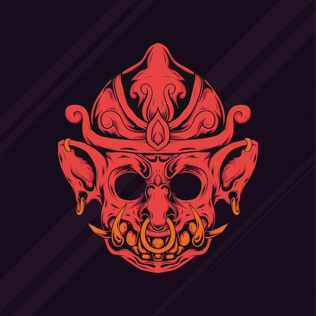 Красный гоблин