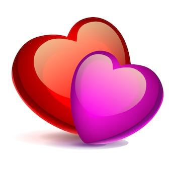 二つの心臓