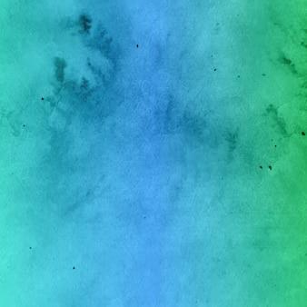 創造的な水彩は、テクスチャ背景