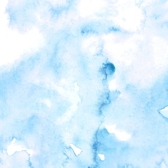 カラフルな水彩テクスチャの背景