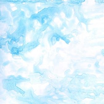 カラフルな水彩テクスチャ背景