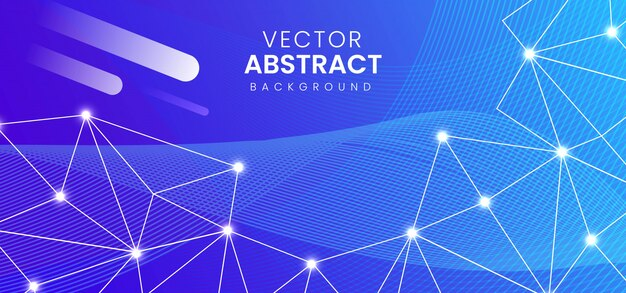Вектор абстрактный фон