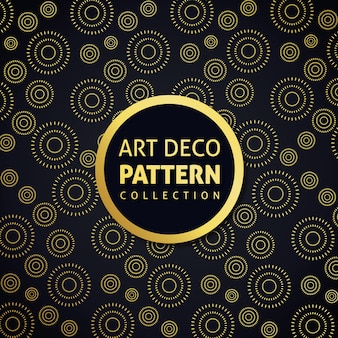 アートの装飾パターン